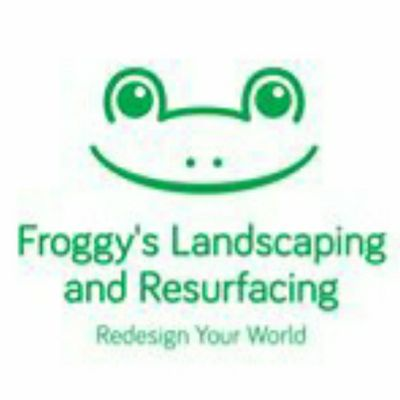 Avatar for Froggy's Landscaping and Resurfacing  Llc