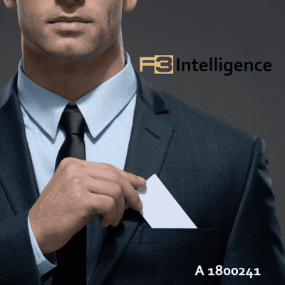 Avatar for F3 Intelligence Corp