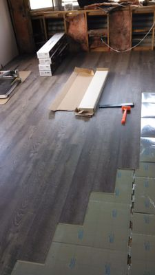 Avatar for Absolute construction and flooring Franklin, PA Thumbtack