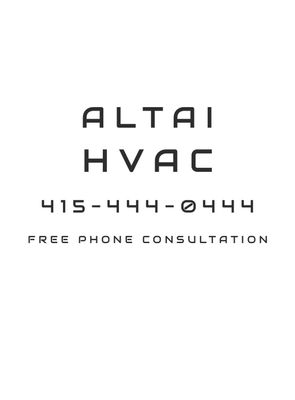 Avatar for ALTAI MECHANICAL LLC