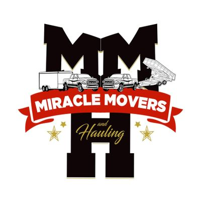 Avatar for Miracle Movers & Hauling