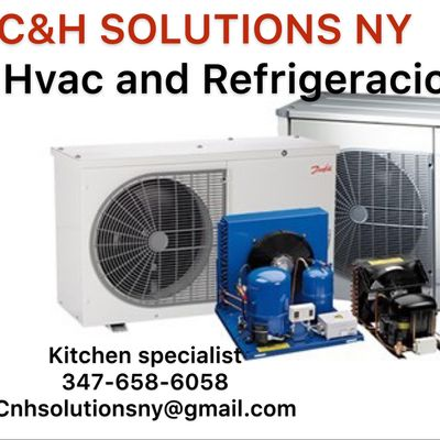 Avatar for c&h solutionsny Flushing, NY Thumbtack