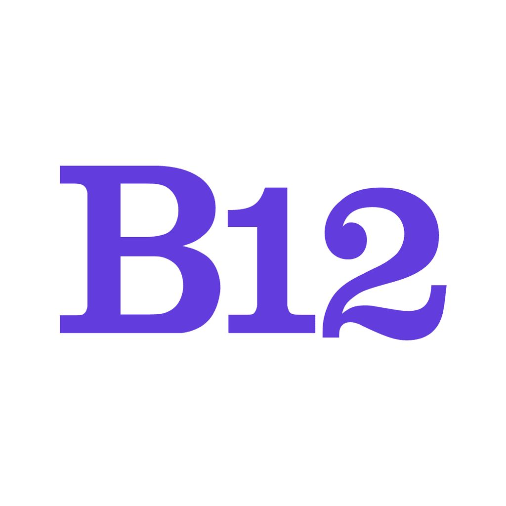 B12 | AI-Powered Web Design, SEO, and More