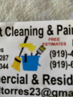 Avatar for Brilliant Cleaning and Paint LLC Durham, NC Thumbtack