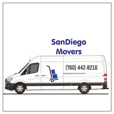 Avatar for San Diego Movers El Cajon, CA Thumbtack
