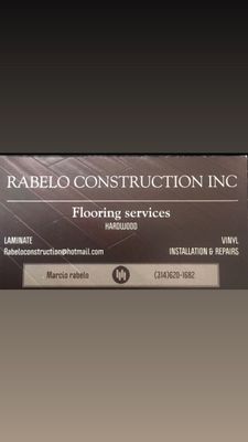 Avatar for Rabelo construction inc