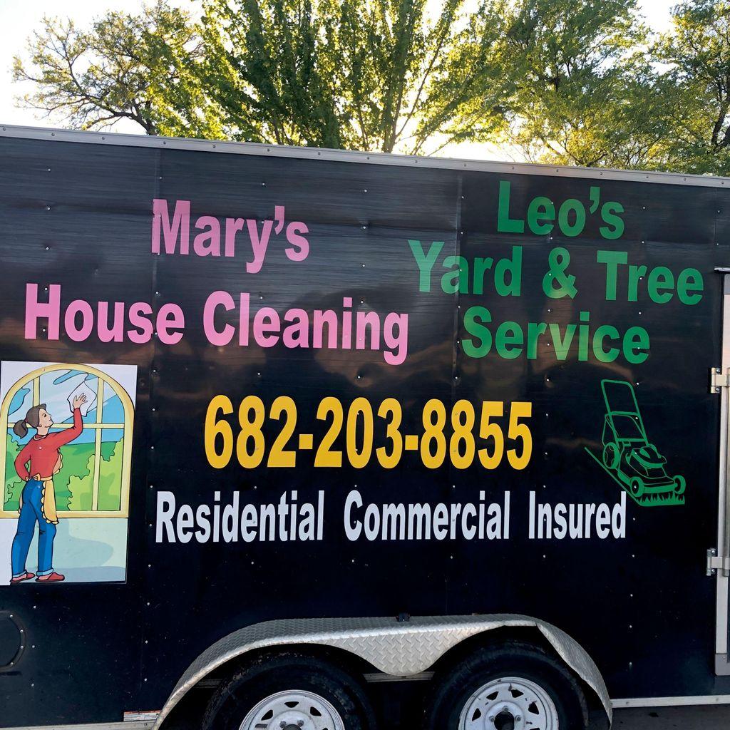 Leo's Yard & Tree Service