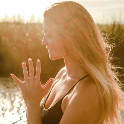 Avatar for Yoga for Reintegration