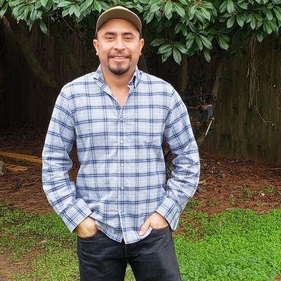 Avatar for Ruben Garcia