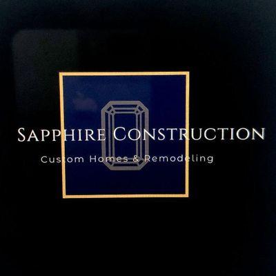 Avatar for Sapphire Construction