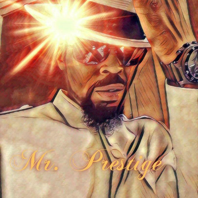 MR. PRESTIGE LAWN CARE PERFECTIONIST