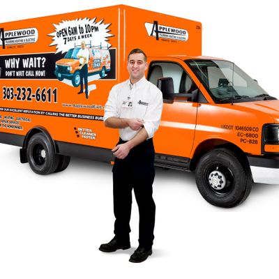 Avatar for Applewood Plumbing Heating & Electric