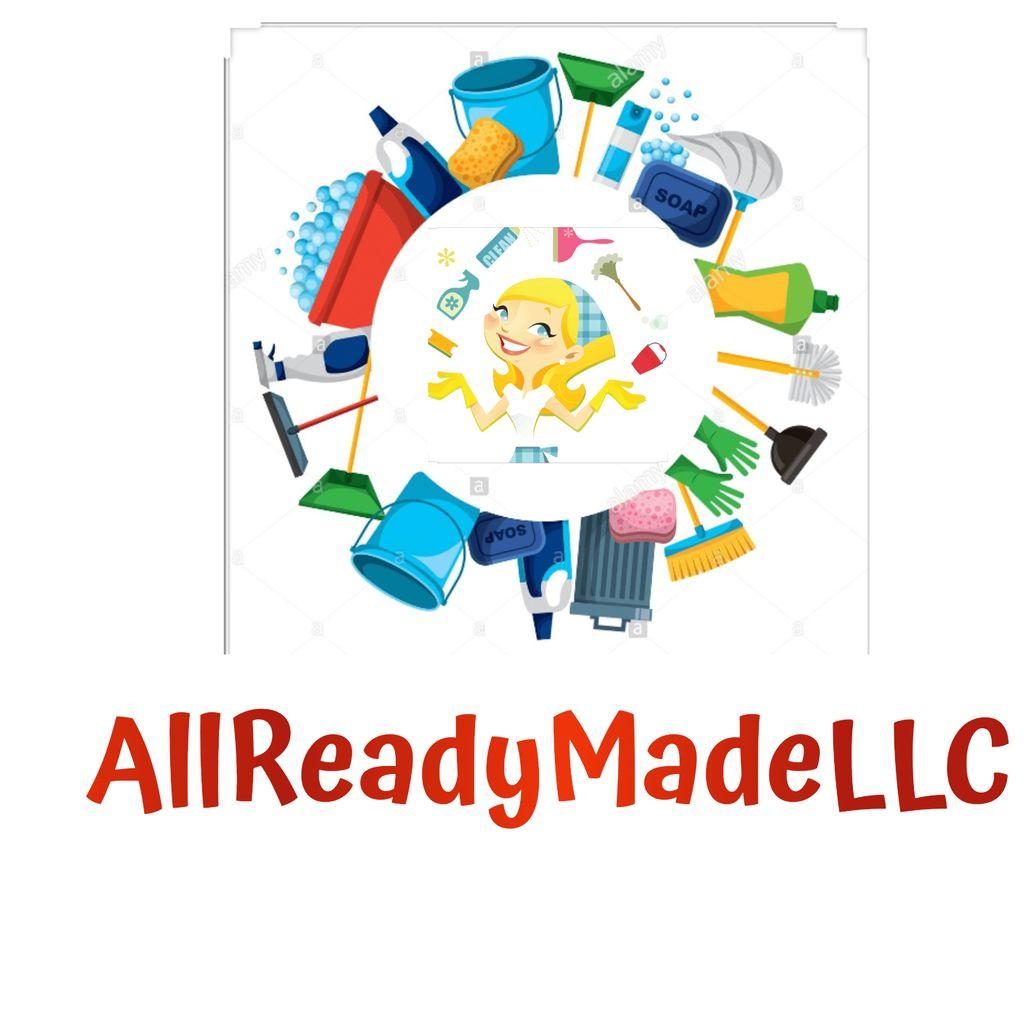 All Ready Made LLC
