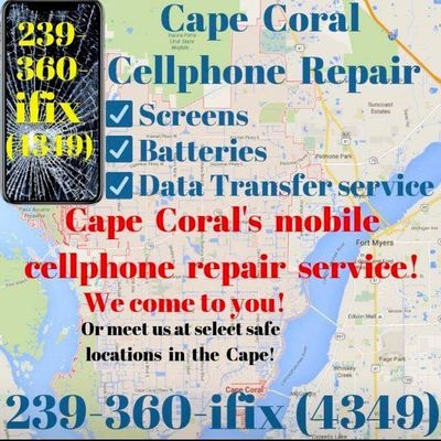 Avatar for Cape Coral Cell Phone Repair