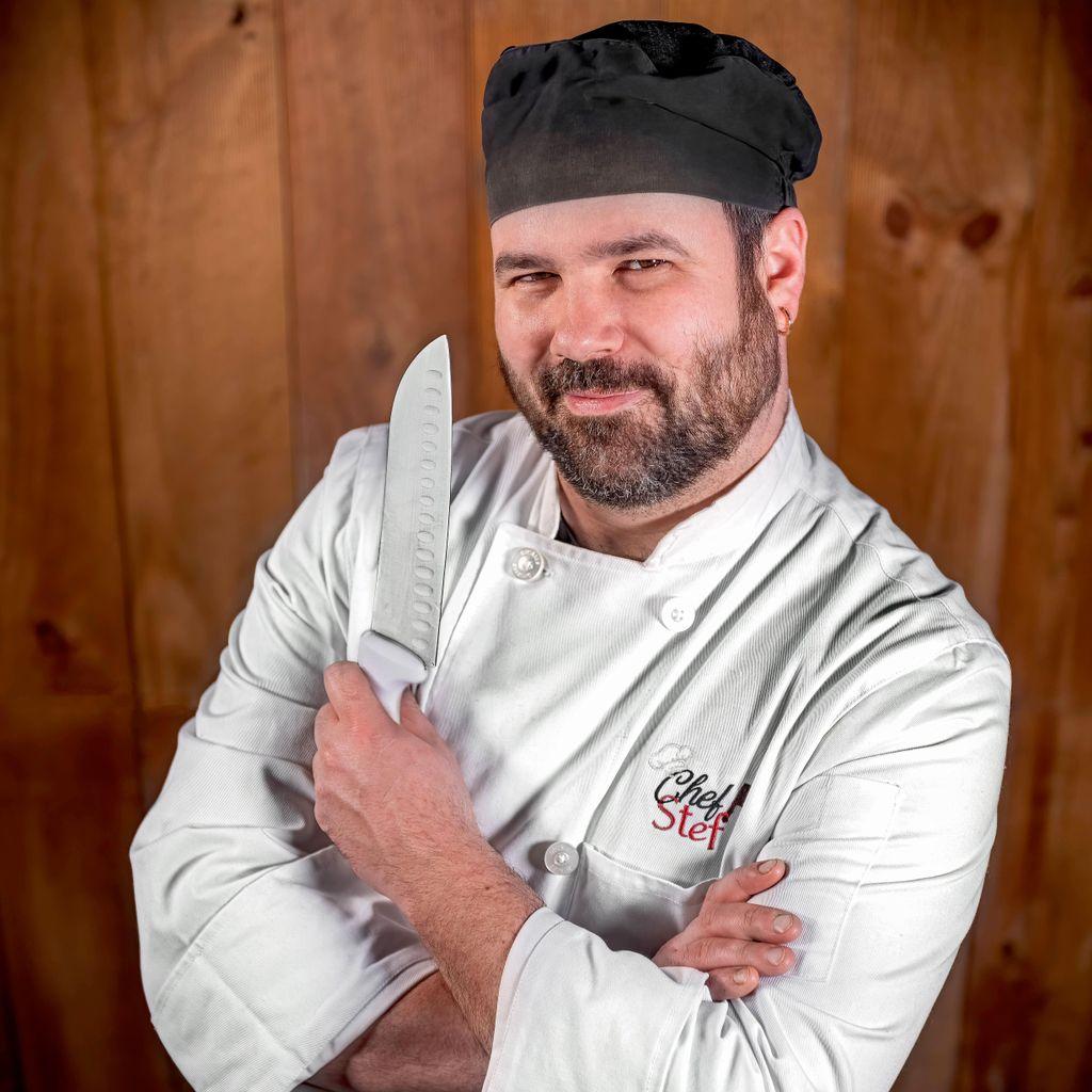 Chef Stef