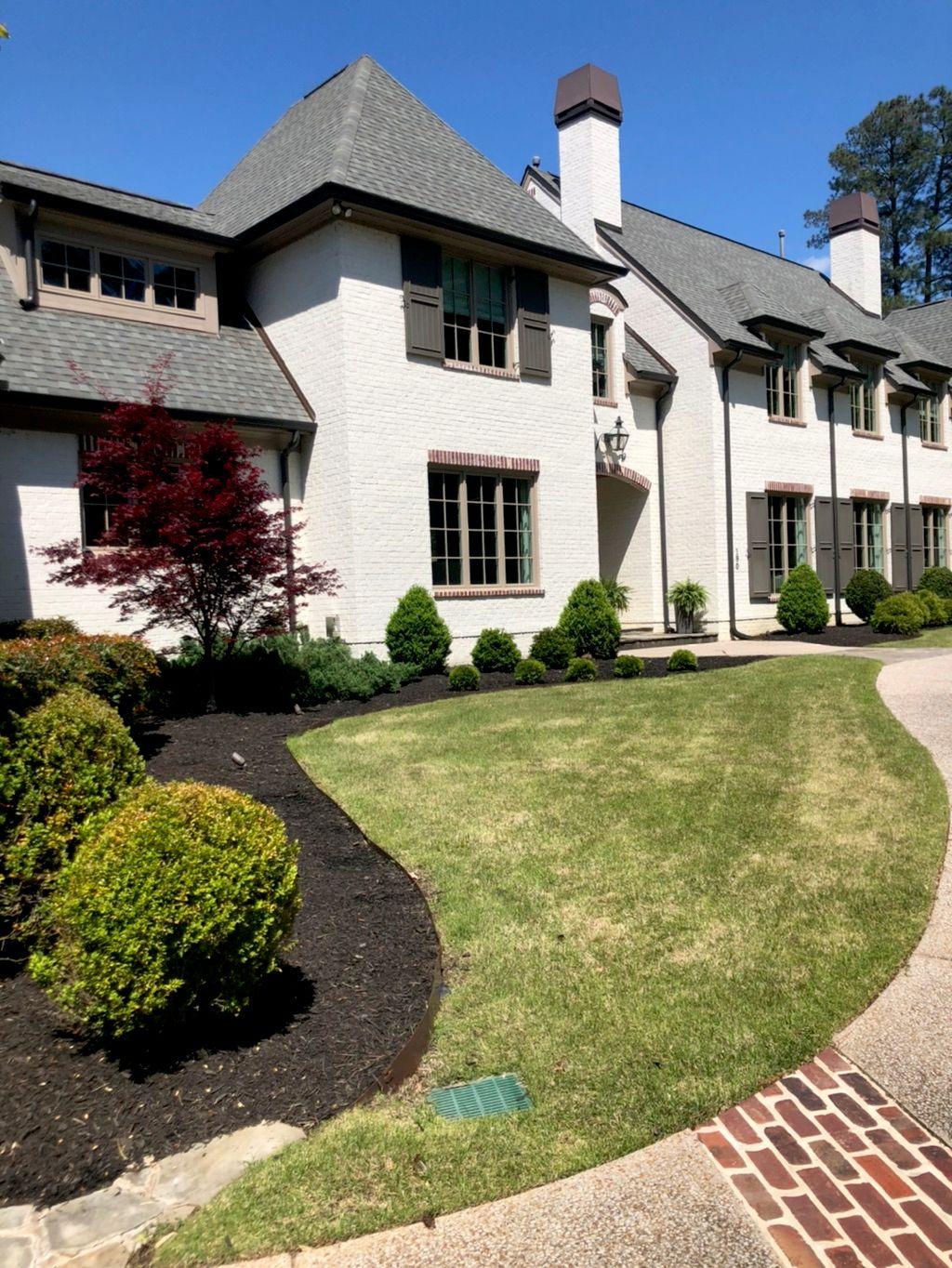 H&W Lawn Care