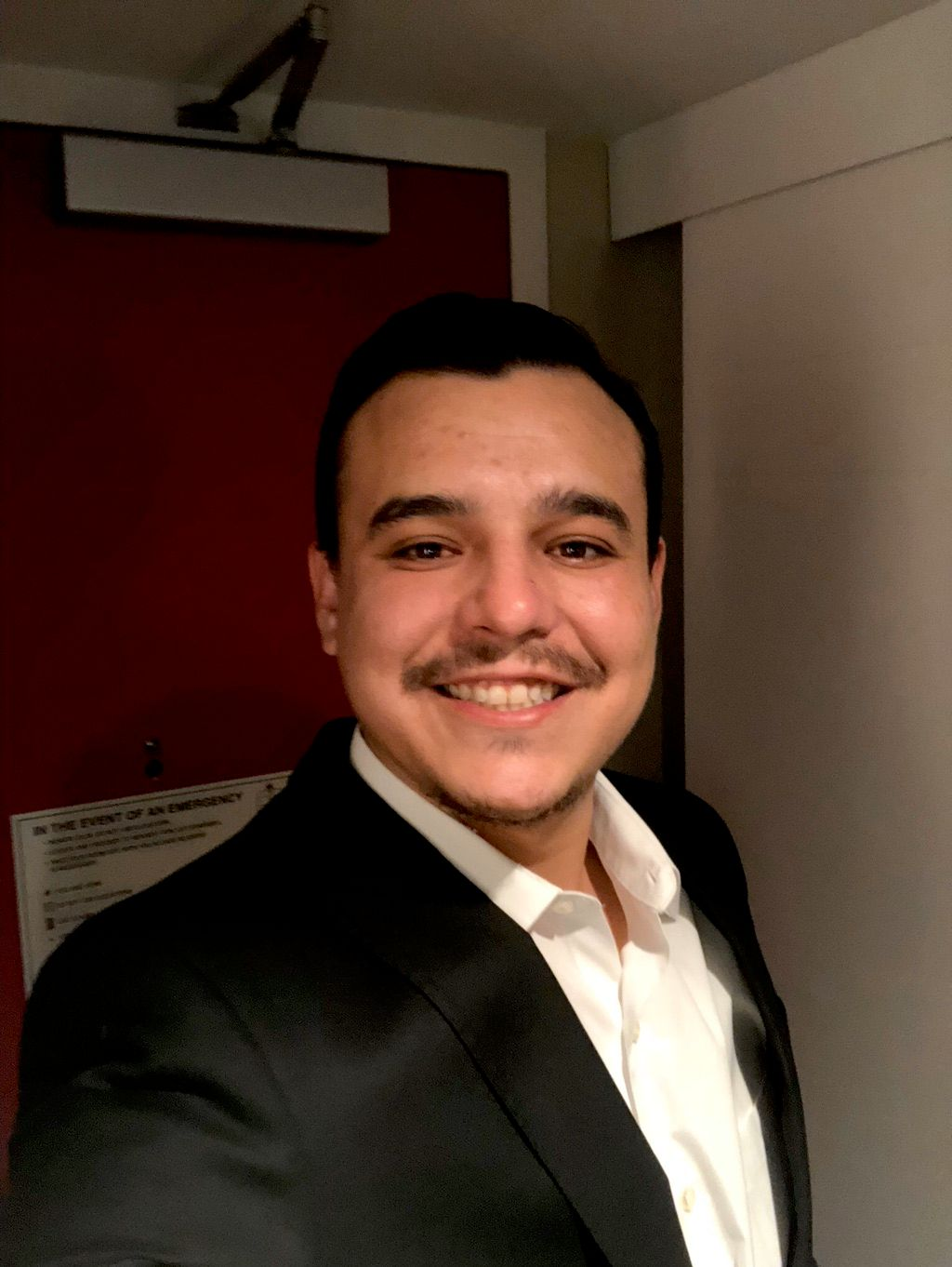 Myles Rodriguez