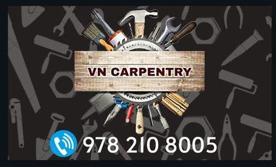 Avatar for VN Carpentry INC
