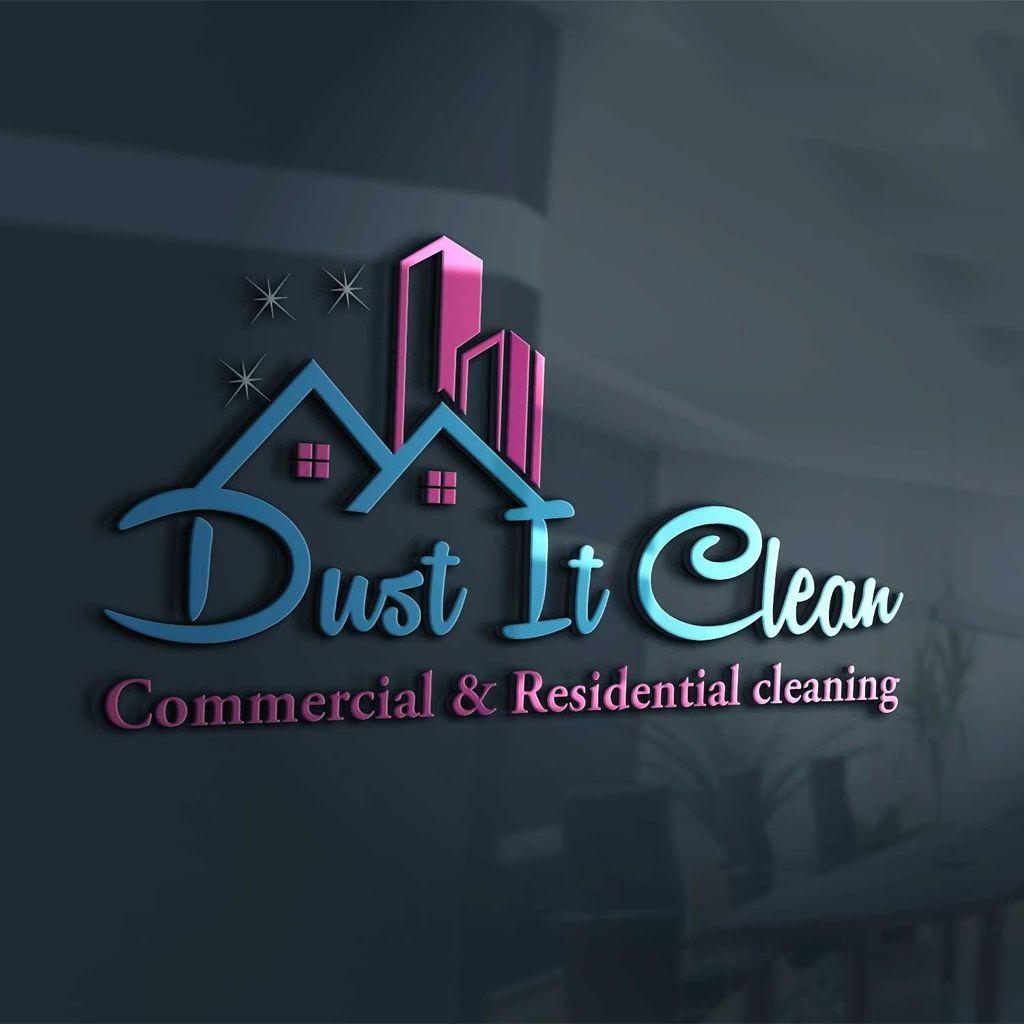 Dust It Clean