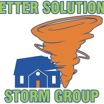 Avatar for BETTER SOLUTIONS STORM GROUP