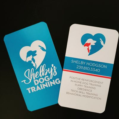 Avatar for Shelby's Dog Training