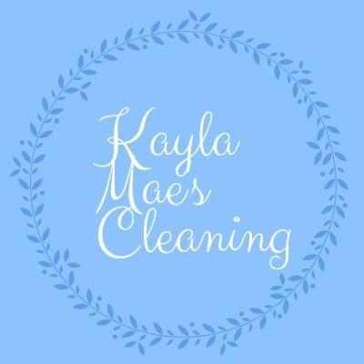 Kayla Mae's Cleaning