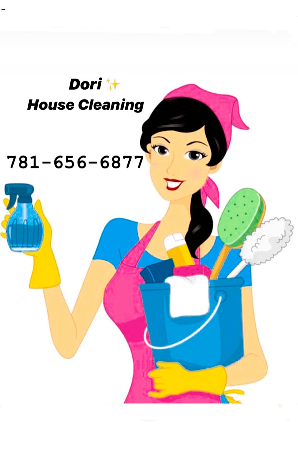 Dori House Cleaning