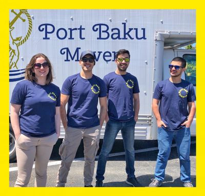 Avatar for Port Baku Movers Arlington, VA Thumbtack