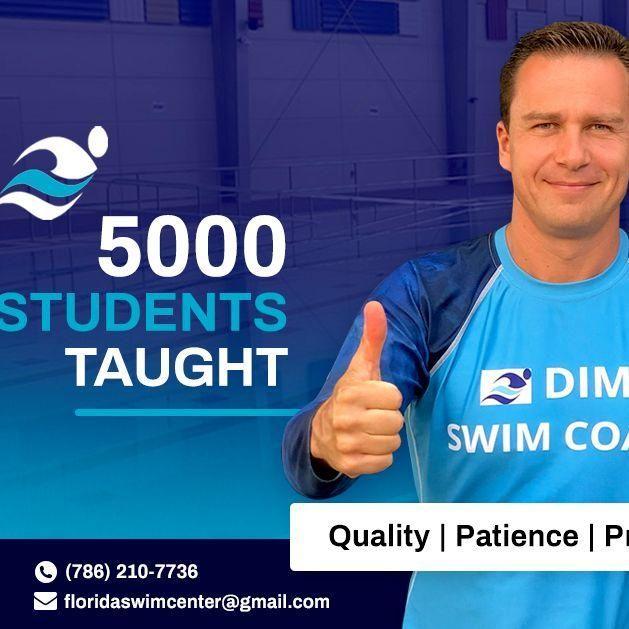 Coach Dima/ Sports Buddies Inc