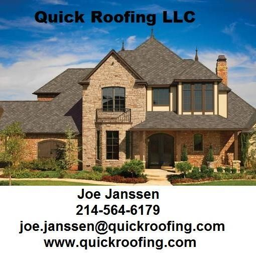 Quick Roofing LLC