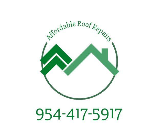 RRR Affordable Roof Repairs