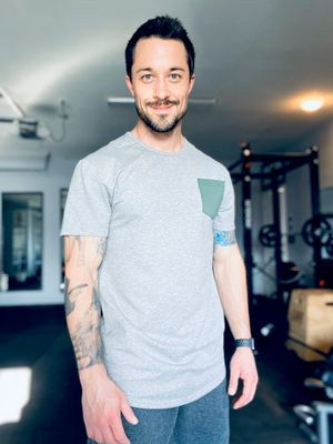 Avatar for Osmosis Fit  (private gym/online)