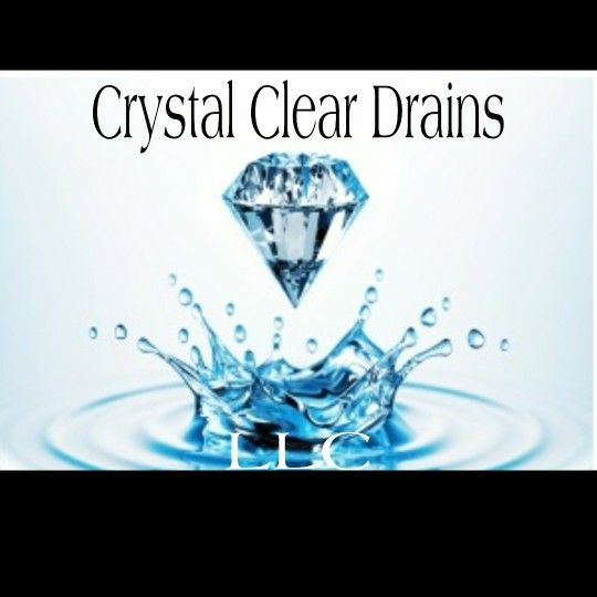 Crystal Clear Drains