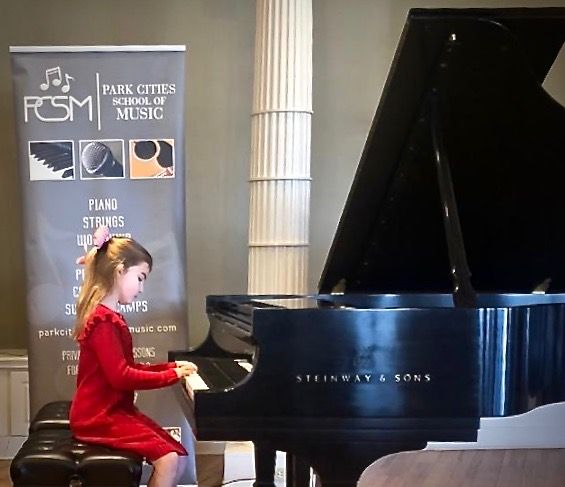 Private and Group PIANO Lessons and Summer Camps