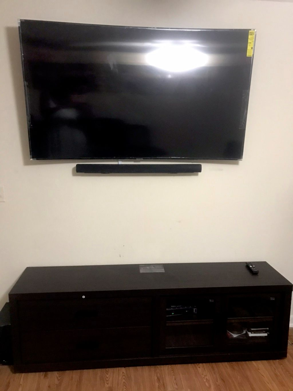 TV Mounting - Arlington 2020