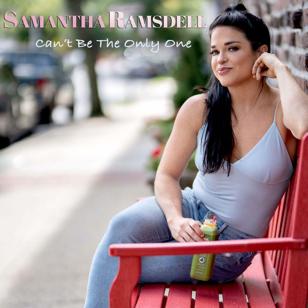 SAMANTHA RAMSDELL