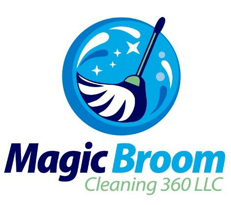 Magic Broom Cleaning 360