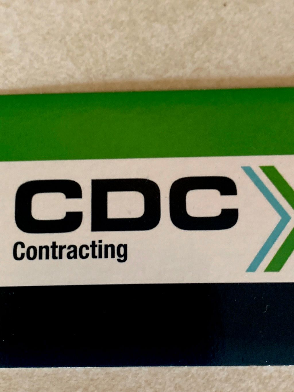 CDC Contracting