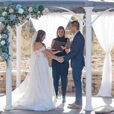 DFW Marriages - Officiant