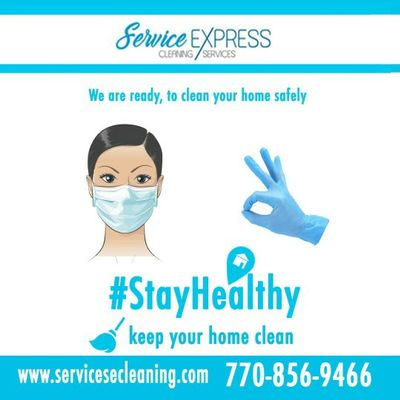 Avatar for Service Express cleaning and painting services
