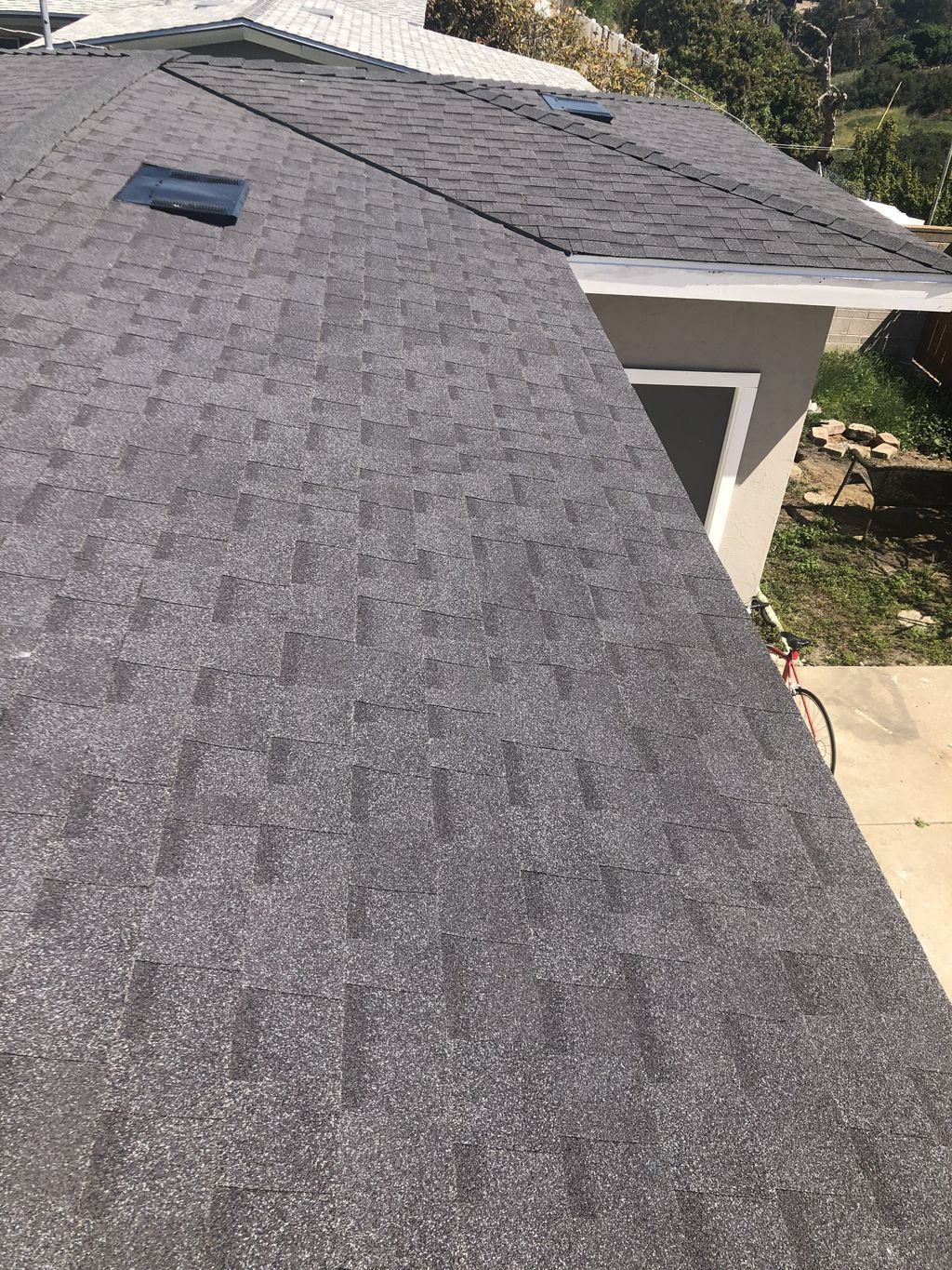Owens Corning Duration Night Sky Roof System