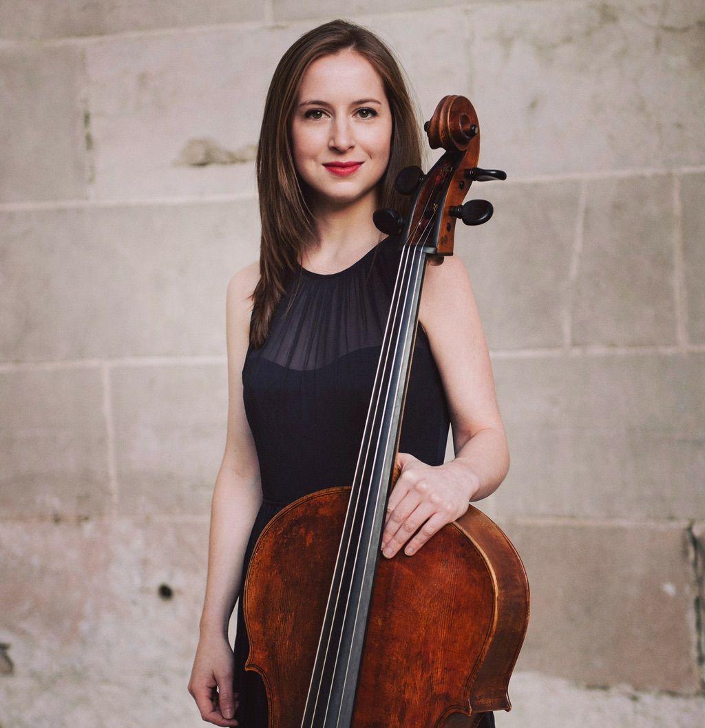 Juliette Cello Studio