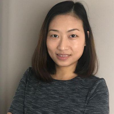 Avatar for Qina Chen