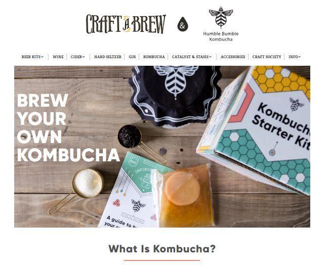 Web Design For E-Commerce Site