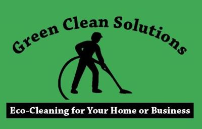 Avatar for Green Clean Solutions