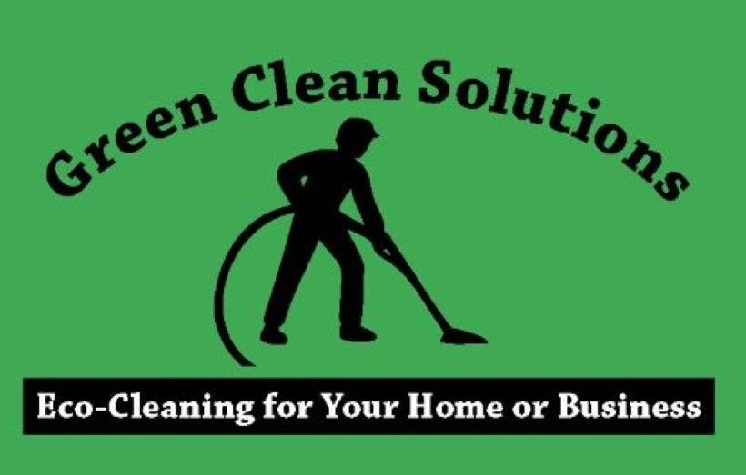 Green Clean Solutions