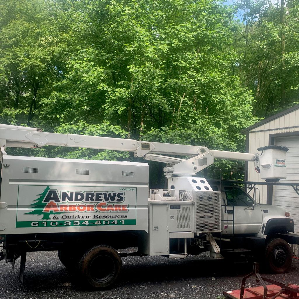 Andrews ArborCare & Outdoor Resources