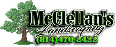 Avatar for McClellan's Landscaping LLC