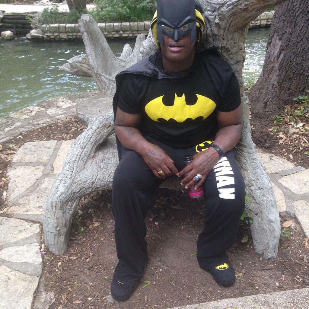 Bat training