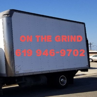 Avatar for ON THE GRIND MULTI-SERVICES